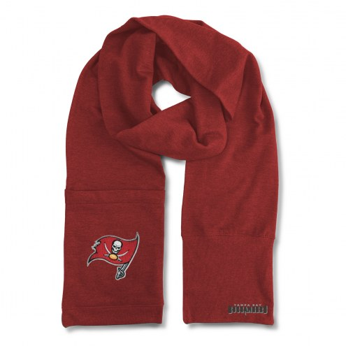 Tampa Bay Buccaneers Jimmy Bean 4-in-1 Scarf