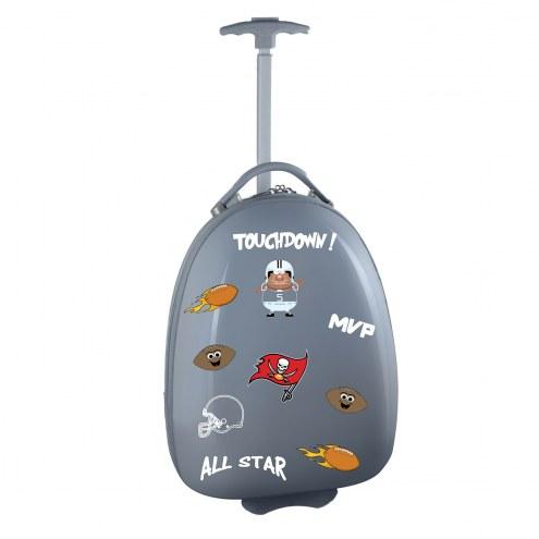 Tampa Bay Buccaneers Kid's Luggage