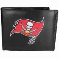 Tampa Bay Buccaneers Large Logo Bi-fold Wallet