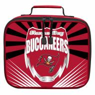 Tampa Bay Buccaneers Lightning Lunch Box
