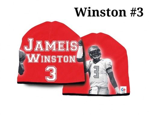 Tampa Bay Buccaneers Lightweight Jameis Winston Beanie