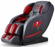 Tampa Bay Buccaneers Luxury Zero Gravity Massage Chair