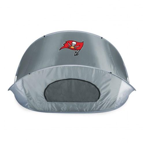 Tampa Bay Buccaneers Manta Sun Shelter