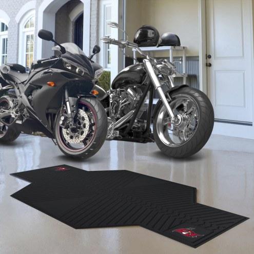 Tampa Bay Buccaneers Motorcycle Mat