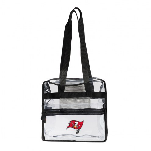 Tampa Bay Buccaneers NFL Clear Zone Tote