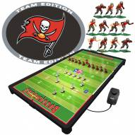 Tampa Bay Buccaneers NFL Deluxe Electric Football Game