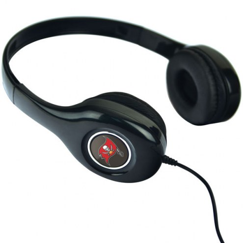 Tampa Bay Buccaneers Over the Ear Headphones