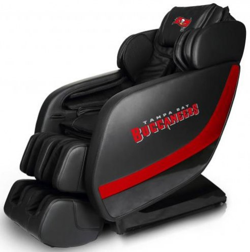 Tampa Bay Buccaneers Professional 3D Massage Chair