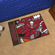 Tampa Bay Buccaneers Quicksnap Starter Rug