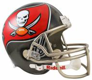 Tampa Bay Buccaneers Riddell VSR4 Collectible Full Size Football Helmet