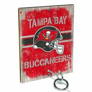 Tampa Bay Buccaneers Ring Toss Game
