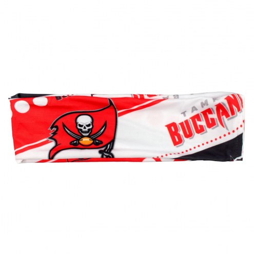 Tampa Bay Buccaneers Stretch Headband