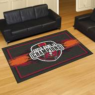 Tampa Bay Buccaneers Super Bowl LV Champions 5' x 8' Area Rug