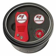 Tampa Bay Buccaneers Switchfix Golf Divot Tool & Ball Markers