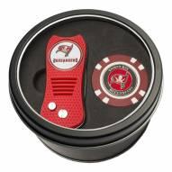 Tampa Bay Buccaneers Switchfix Golf Divot Tool & Chip