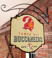 Tampa Bay Buccaneers Tavern Sign