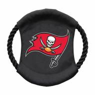 Tampa Bay Buccaneers Team Frisbee Dog Toy