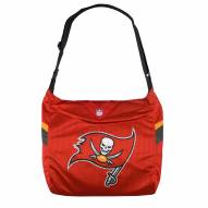 Tampa Bay Buccaneers Team Jersey Tote