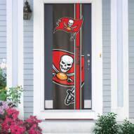 Tampa Bay Buccaneers Door Banner