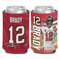 Tampa Bay Buccaneers Tom Brady 12 oz. Can Cooler