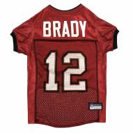 Tampa Bay Buccaneers Tom Brady Dog Football Jersey