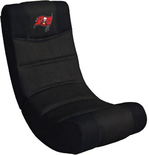 Tampa Bay Buccaneers Video Gaming Chair