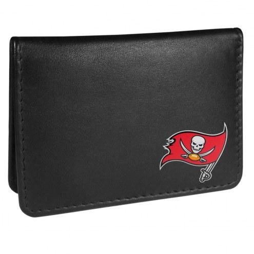 Tampa Bay Buccaneers Weekend Bi-fold Wallet