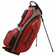 Tampa Bay Buccaneers Wilson NFL Carry Golf Bag