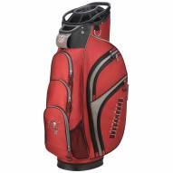 Tampa Bay Buccaneers Wilson NFL Cart Golf Bag