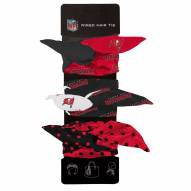 Tampa Bay Buccaneers Wired Hair Tie