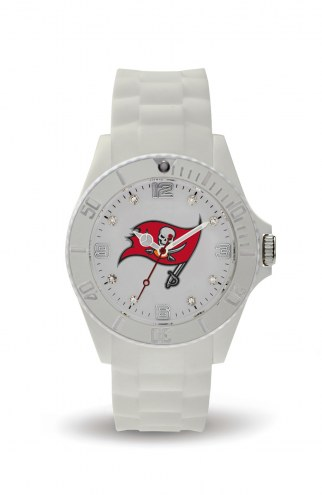 Tampa Bay Buccaneers Women's Cloud Watch