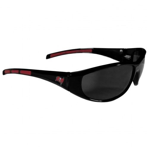 Tampa Bay Buccaneers Wrap Sunglasses