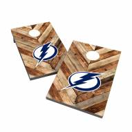 Tampa Bay Lightning 2' x 3' Cornhole Bag Toss