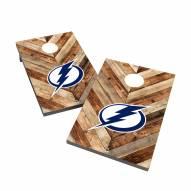 Tampa Bay Lightning 2' x 3' Cornhole Bag Toss