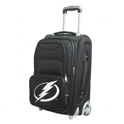 """Tampa Bay Lightning 21"""" Carry-On Luggage"""