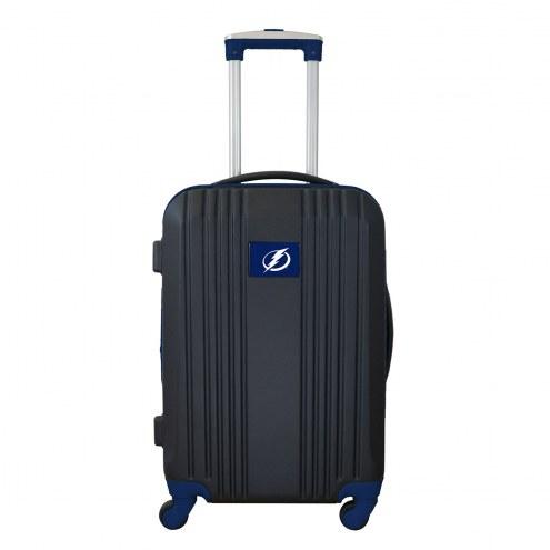 "Tampa Bay Lightning 21"" Hardcase Luggage Carry-on Spinner"