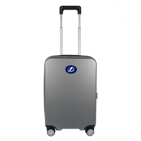 "Tampa Bay Lightning 22"" Hardcase Luggage Carry-on Spinner"