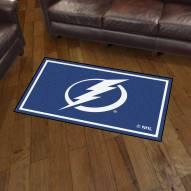 Tampa Bay Lightning 3' x 5' Area Rug