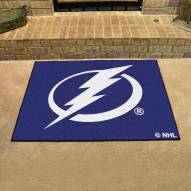 Tampa Bay Lightning All-Star Mat