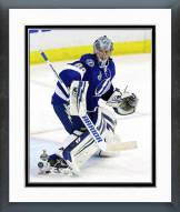 Tampa Bay Lightning Andrei Vasilevskiy 2015 Stanley Cup Framed Photo