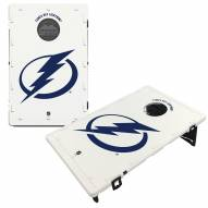 Tampa Bay Lightning Baggo Bean Bag Toss