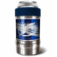 Tampa Bay Lightning Blue 12 oz. Locker Vacuum Insulated Can Holder