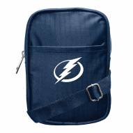 Tampa Bay Lightning Camera Crossbody Bag