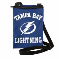 Tampa Bay Lightning Game Day Pouch
