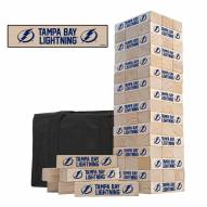 Tampa Bay Lightning Gameday Tumble Tower