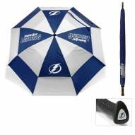 Tampa Bay Lightning Golf Umbrella