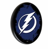 Tampa Bay Lightning Digitally Printed Wood Sign