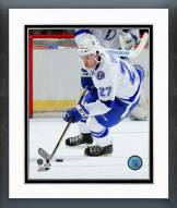Tampa Bay Lightning Jonathan Drouin 2014-15 Action Framed Photo