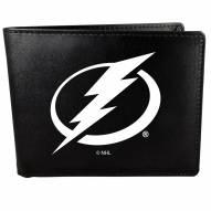 Tampa Bay Lightning Large Logo Bi-fold Wallet