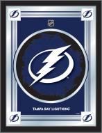 Tampa Bay Lightning Logo Mirror